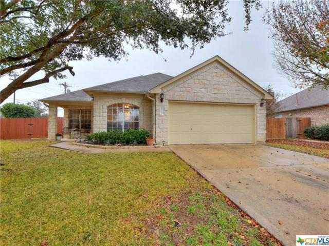 4313 Rock Hill, Round Rock, TX 78681 (MLS #365612) :: Kopecky Group at RE/MAX Land & Homes