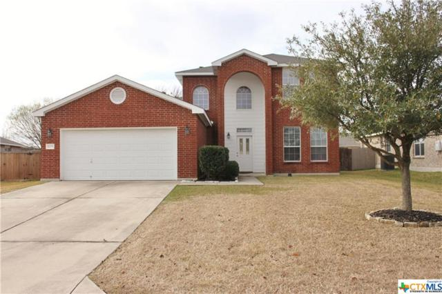1005 Mustang, Harker Heights, TX 76548 (MLS #365632) :: The i35 Group