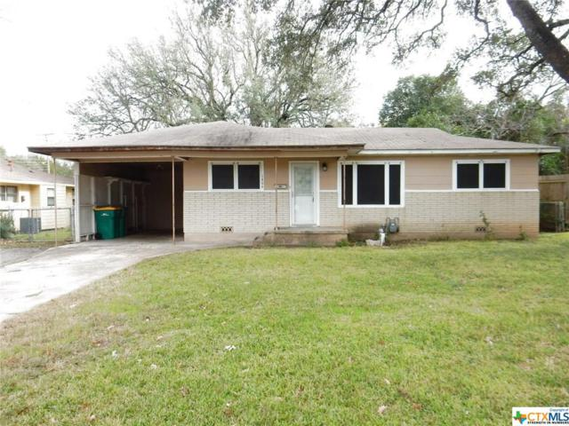 1406 N East, Belton, TX 76513 (MLS #365645) :: The i35 Group