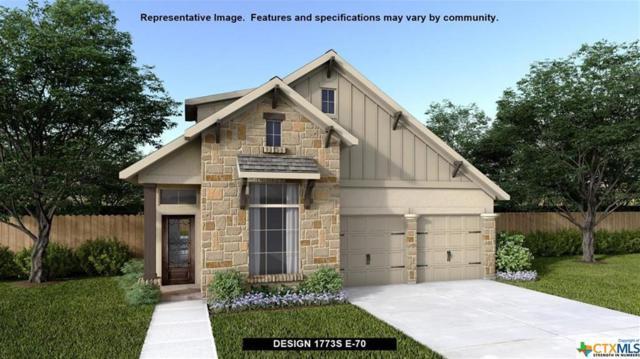 221 Lacey Oak Loop, San Marcos, TX 78666 (MLS #365648) :: Erin Caraway Group