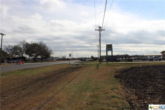 TBD N State Hwy 123, Seguin, TX 78155 (MLS #365679) :: Vista Real Estate