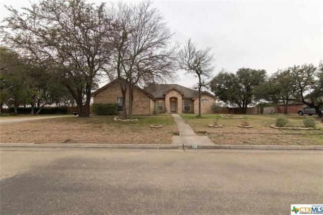 128 Wyatt Earp Loop, Nolanville, TX 76559 (MLS #365681) :: The i35 Group