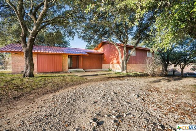 106 Pamela, Gatesville, TX 76528 (MLS #365687) :: Kopecky Group at RE/MAX Land & Homes