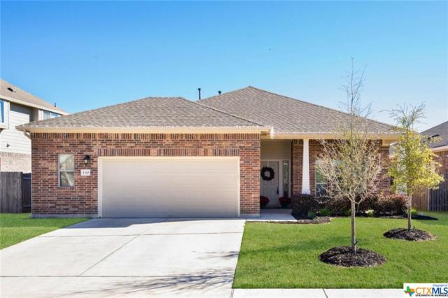 130 Pincea Place, San Marcos, TX 78666 (MLS #365700) :: The i35 Group