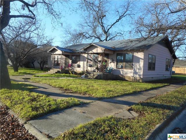 302 S Walnut, Lampasas, TX 76550 (MLS #365769) :: The i35 Group