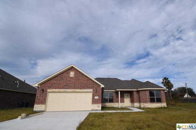 202 Jasper, Port Lavaca, TX 77979 (MLS #365927) :: RE/MAX Land & Homes