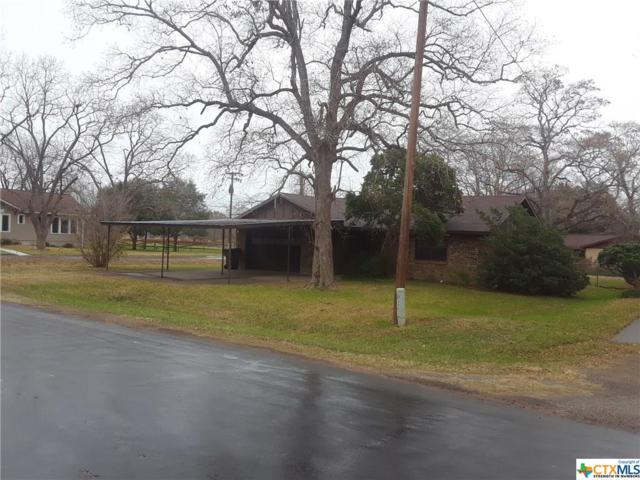 340 N West, Yorktown, TX 78164 (MLS #365937) :: RE/MAX Land & Homes