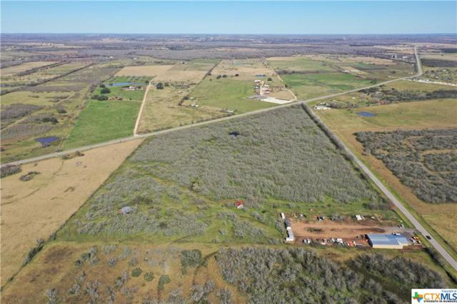 462 W Fm 108 Highway 97 Corner, Gonzales, TX 78629 (MLS #366078) :: The Real Estate Home Team