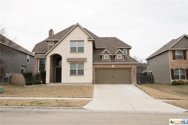 3513 Greyfriar Drive, Killeen, TX 76542 (#366172) :: 12 Points Group