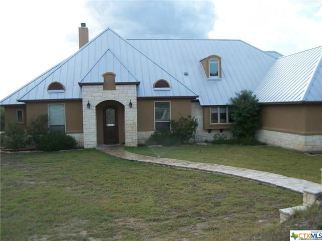 11900 Fm 2325, Wimberley, TX 78676 (MLS #366250) :: The i35 Group