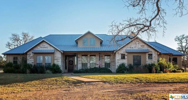 1328 Cr 136A, Hallettsville, TX 77964 (MLS #366321) :: RE/MAX Land & Homes
