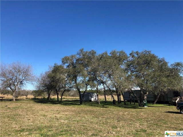 826 Old Nordheim, Yorktown, TX 78164 (MLS #366384) :: RE/MAX Land & Homes