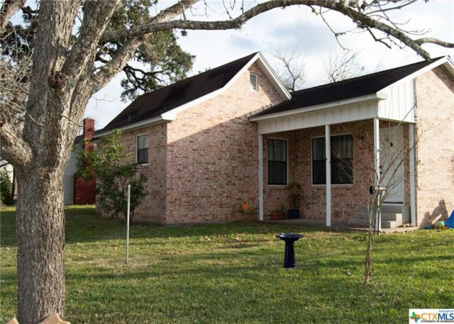 1101 Huck Street, Cuero, TX 77954 (MLS #366430) :: The i35 Group