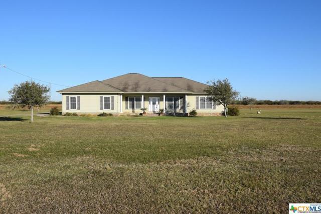 228 Sunrise Bay, Port Lavaca, TX 77979 (MLS #366563) :: RE/MAX Land & Homes