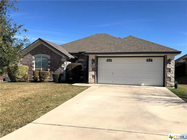 2506 Boxwood, Harker Heights, TX 76548 (MLS #366596) :: Vista Real Estate