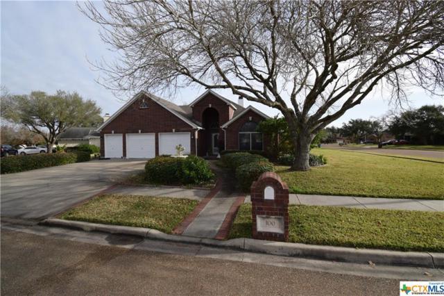 100 Pecanwood, Port Lavaca, TX 77979 (MLS #366608) :: RE/MAX Land & Homes