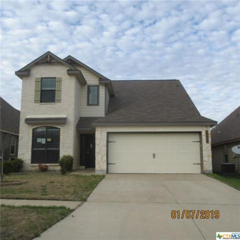 3401 Castleton Drive, Killeen, TX 76542 (#366639) :: 12 Points Group