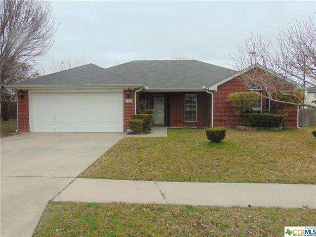 4708 Embers, Killeen, TX 76542 (MLS #366680) :: Magnolia Realty
