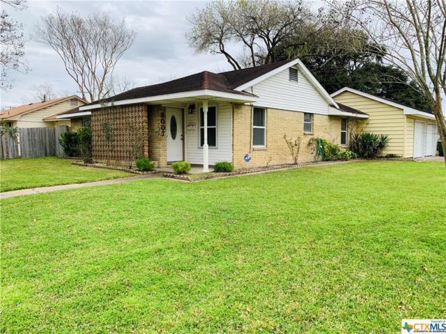 3001 E Mistletoe Avenue, Victoria, TX 77901 (MLS #366708) :: Carter Fine Homes - Keller Williams Heritage