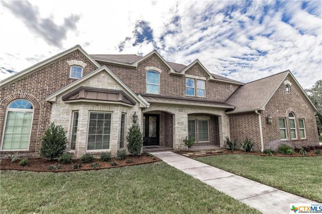 11 Post Oak Glenn, Inez, TX 77968 (MLS #366752) :: The Zaplac Group