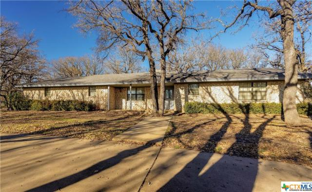 604 River Oaks, Gatesville, TX 76528 (MLS #366765) :: Kopecky Group at RE/MAX Land & Homes