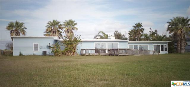 1603 W Bay Avenue, Seadrift, TX 77983 (MLS #366880) :: RE/MAX Land & Homes
