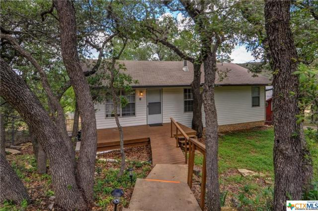 1111 Hillcrest Forest, Canyon Lake, TX 78133 (MLS #366899) :: Erin Caraway Group