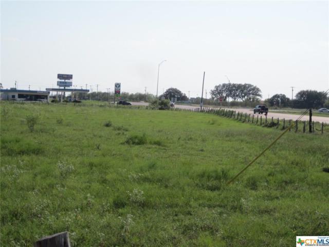 1267 Us Highway 77A Highway, Yoakum, TX 77995 (MLS #366909) :: RE/MAX Land & Homes