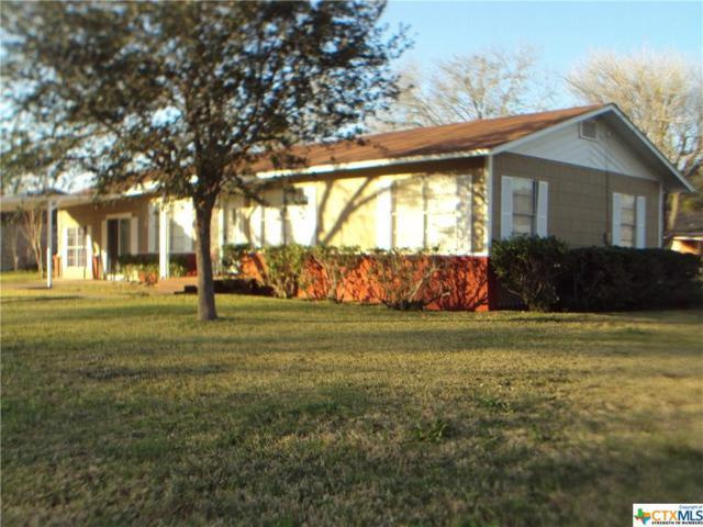 808 E Hamilton Street, Cuero, TX 77954 (MLS #366918) :: RE/MAX Land & Homes