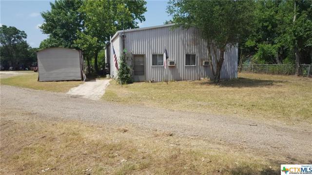 325 San Marcos Highway, Luling, TX 78648 (MLS #366953) :: Magnolia Realty