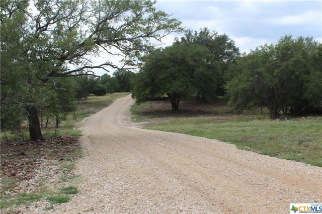 7702 Shiny Top Ranch Ln., Cedar Grove Bend, Salado, TX 76571 (MLS #366960) :: Marilyn Joyce | All City Real Estate Ltd.