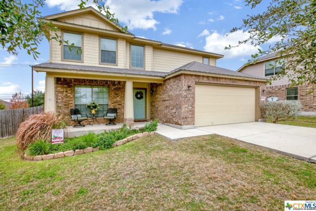 2756 Scarlet Tanger, New Braunfels, TX 78130 (MLS #366998) :: Erin Caraway Group
