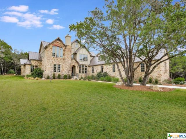 838 Uluru, New Braunfels, TX 78132 (MLS #367046) :: Berkshire Hathaway HomeServices Don Johnson, REALTORS®