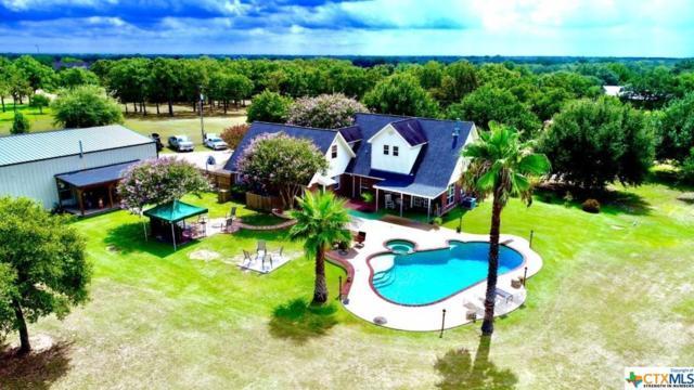 Hallettsville, TX 77964 :: RE/MAX Land & Homes
