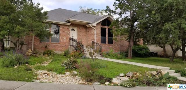 2109 Lancaster, San Marcos, TX 78666 (MLS #367127) :: Magnolia Realty