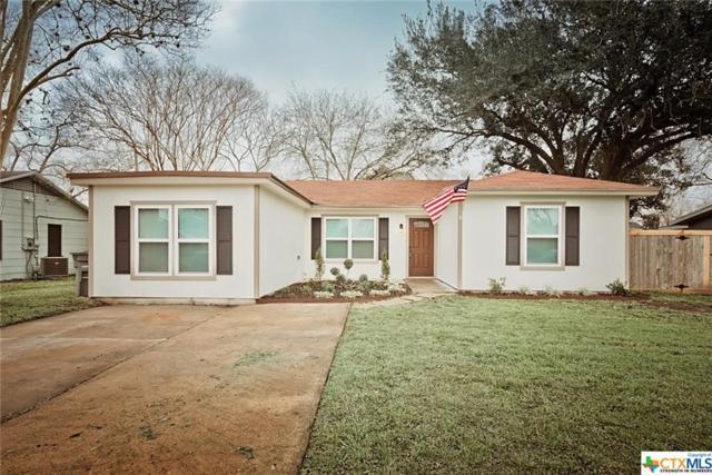 1720 Bowie, Victoria, TX 77901 (MLS #367137) :: Carter Fine Homes - Keller Williams Heritage