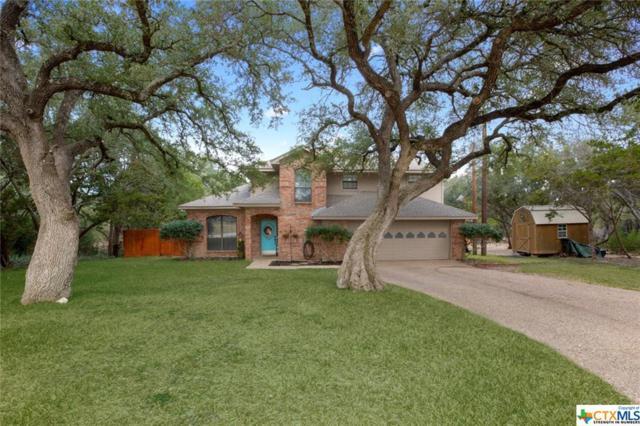 7 Mojave, Belton, TX 76513 (MLS #367147) :: Magnolia Realty
