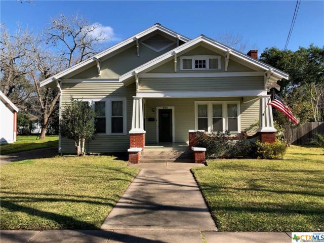 205 Coke Street, Yoakum, TX 77995 (MLS #367176) :: RE/MAX Land & Homes