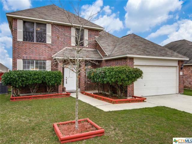 2043 Carlisle Castle Drive, New Braunfels, TX 78130 (MLS #367198) :: Magnolia Realty