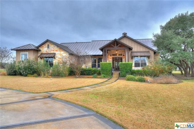 110 Western Oaks, New Braunfels, TX 78132 (MLS #367205) :: Berkshire Hathaway HomeServices Don Johnson, REALTORS®