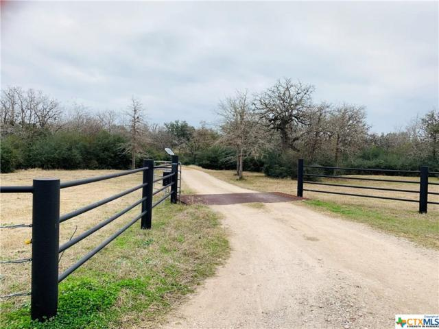 397 Albrecht, Victoria, TX 77905 (MLS #367209) :: Carter Fine Homes - Keller Williams Heritage