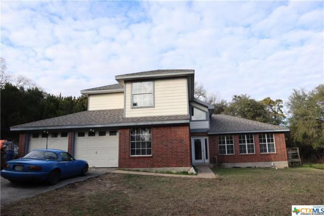 975 Flaman Road, Canyon Lake, TX 78133 (MLS #367211) :: Berkshire Hathaway HomeServices Don Johnson, REALTORS®