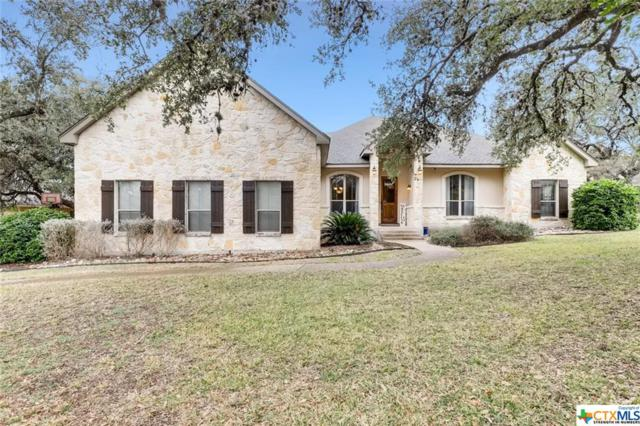 907 Slumber Pass, San Antonio, TX 78260 (MLS #367227) :: Carter Fine Homes - Keller Williams Heritage