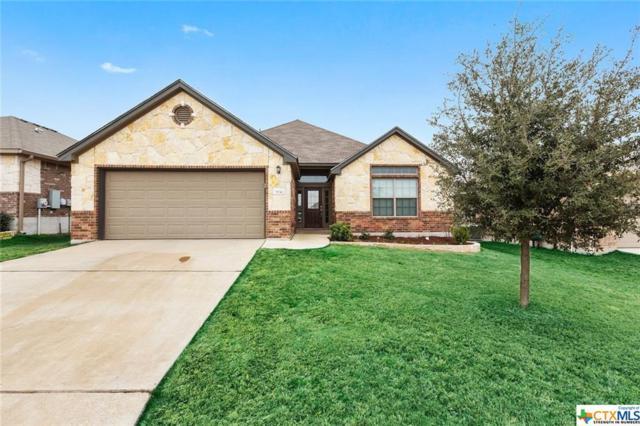 5936 Alexandria Drive, Temple, TX 76502 (MLS #367265) :: Vista Real Estate