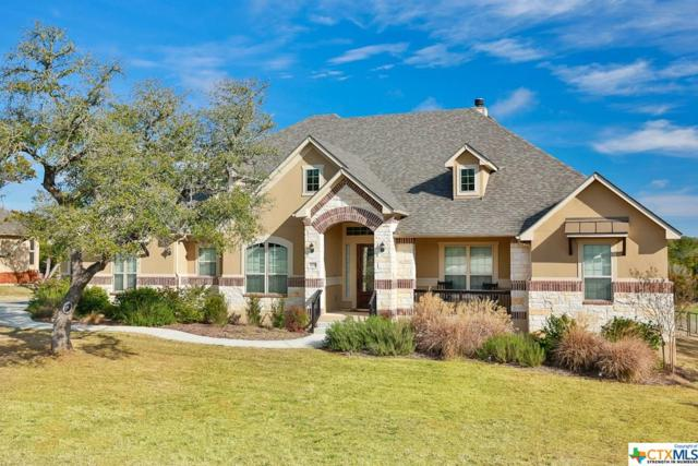 5636 Copper Creek, New Braunfels, TX 78132 (MLS #367286) :: Berkshire Hathaway HomeServices Don Johnson, REALTORS®