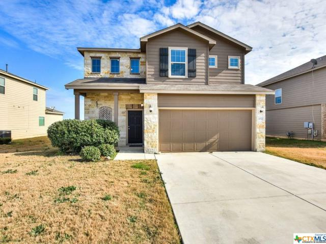 652 Community, New Braunfels, TX 78132 (MLS #367304) :: Berkshire Hathaway HomeServices Don Johnson, REALTORS®