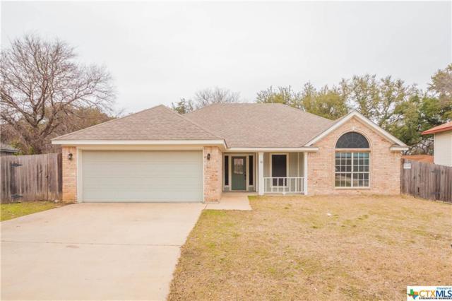 14 Sycamore Court, Belton, TX 76513 (MLS #367306) :: Magnolia Realty