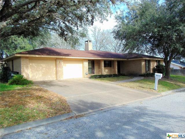 113 Suffolk, Hallettsville, TX 77964 (MLS #367329) :: RE/MAX Land & Homes