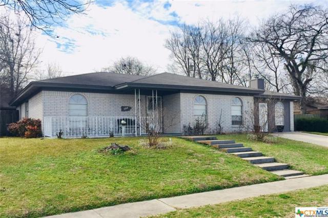 1212 Cummings Avenue, Copperas Cove, TX 76522 (MLS #367332) :: Carter Fine Homes - Keller Williams Heritage