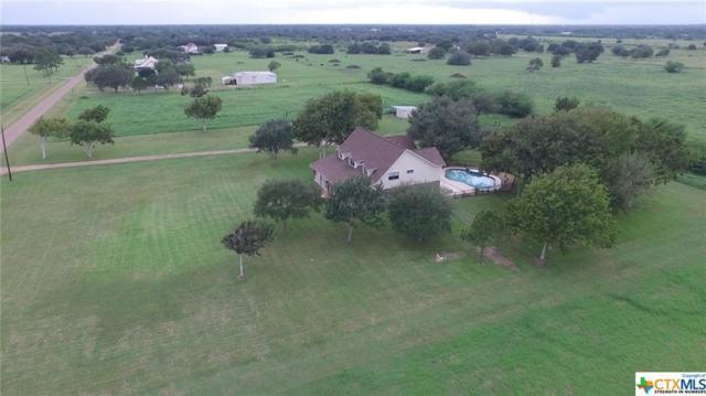 142 Ocelot, Inez, TX 77968 (MLS #367342) :: Kopecky Group at RE/MAX Land & Homes